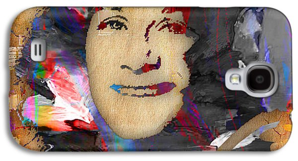 Carole King Collection Galaxy S4 Case