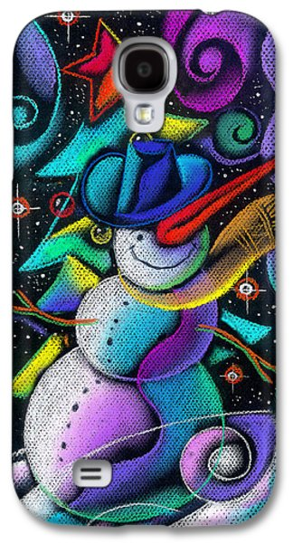 Celebration Galaxy S4 Case
