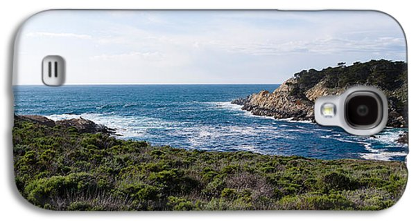Coastline, Point Lobos State Reserve Galaxy S4 Case