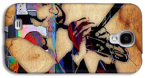 Dizzy Gillespie Collection Galaxy S4 Case