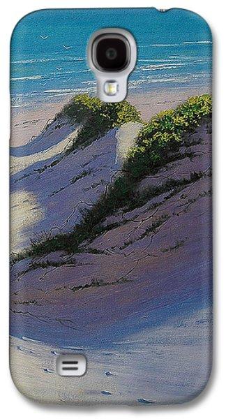 Dune Shadows Galaxy S4 Case by Graham Gercken
