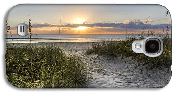 Dune Trail Galaxy S4 Case