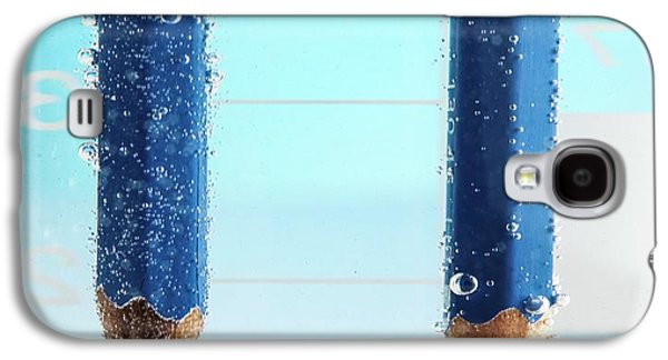 Electrolysis Of Water Galaxy S4 Case