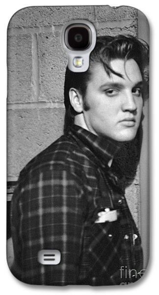 Elvis Presley 1956 Galaxy S4 Case