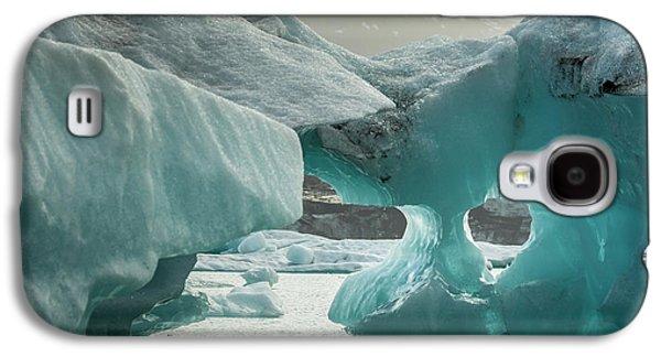 Europe, Iceland, Jokusarlon Galaxy S4 Case by Jaynes Gallery