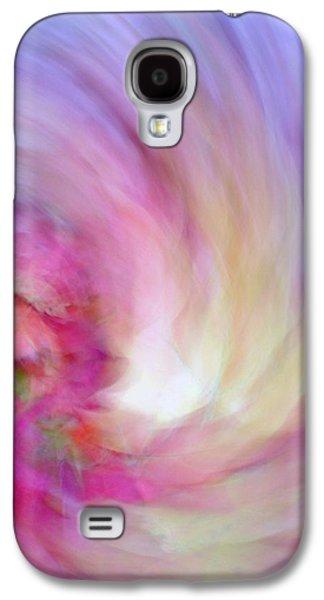 Autumn Foliage 5 Galaxy S4 Case