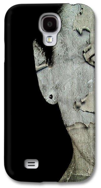 Feelings Galaxy S4 Case by Heike Hultsch