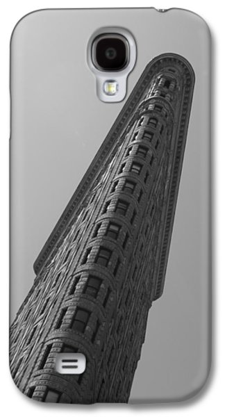 Flat Iron Building Galaxy S4 Case