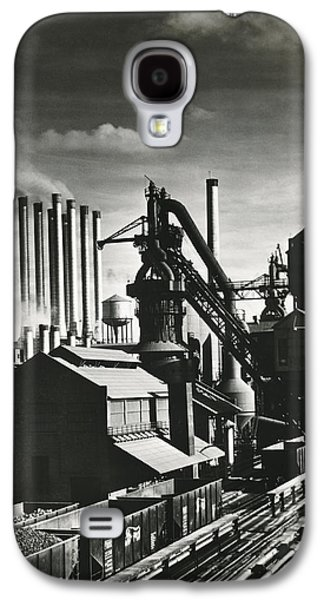 Ford's River Rouge Plant Galaxy S4 Case