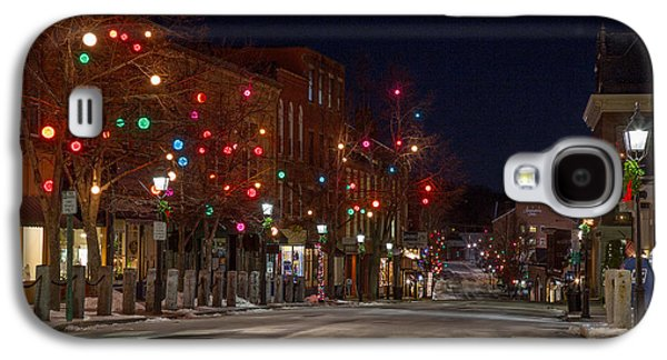 Front Street Galaxy S4 Case