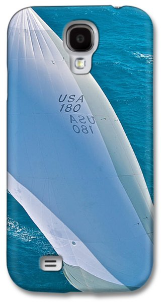 Full Sails Galaxy S4 Case by Steven Lapkin