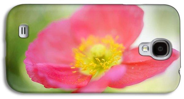 Garden Beauty Galaxy S4 Case by Silke Magino