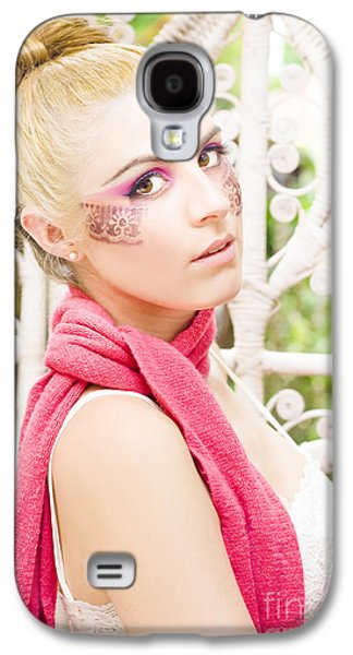 Glamour Galaxy S4 Case