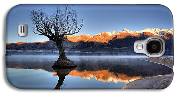 Glenorchy Galaxy S4 Case