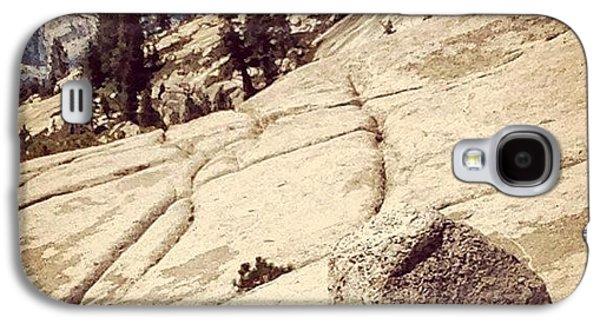 Beautiful Galaxy S4 Case - Half Dome by Jill Battaglia