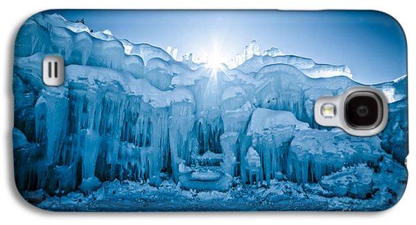 Ice Castle Galaxy S4 Case