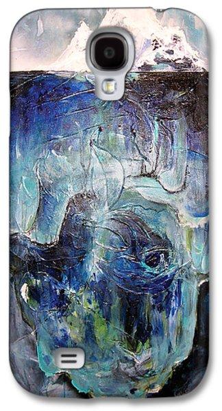 Iceberg Galaxy S4 Case