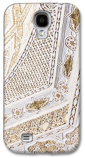 Islamic Architecture Galaxy S4 Case by Tom Gowanlock