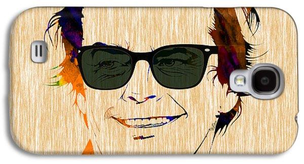 Jack Nicholson Collection Galaxy S4 Case