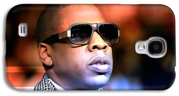 Jay Z Galaxy S4 Case