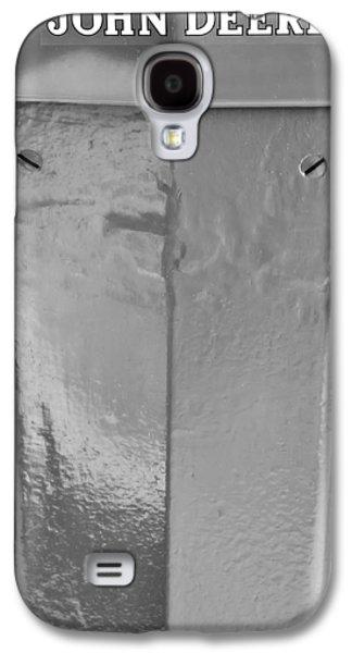 John Deere Grill Galaxy S4 Case by Susan Candelario