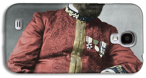 John Philip Sousa (1854-1932) Galaxy S4 Case