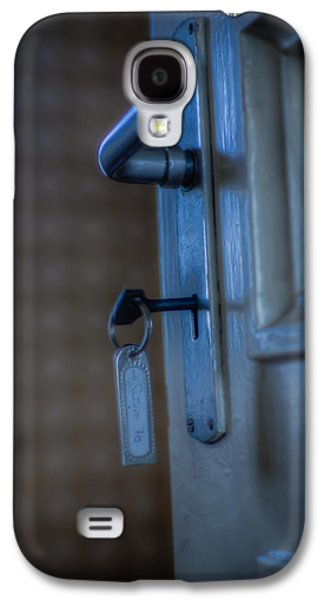Key To The Door Galaxy S4 Case by Nathan Wright