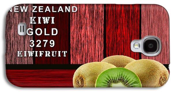 Kiwi Farm Galaxy S4 Case