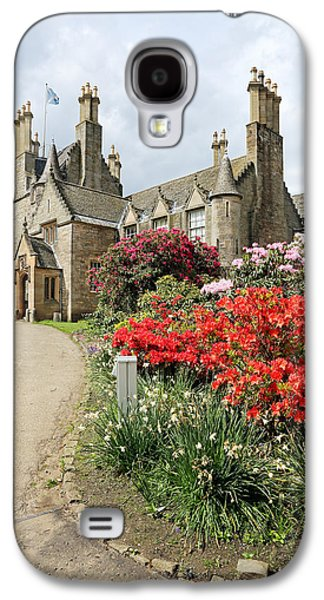 Lauriston Castle Galaxy S4 Case