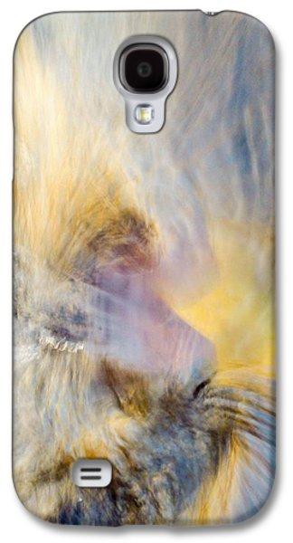 Leibert 6 Galaxy S4 Case
