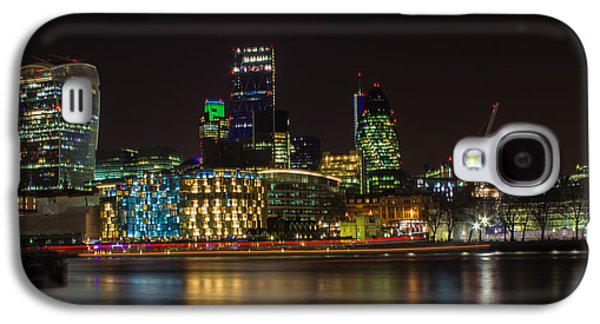 London Skyline Galaxy S4 Case