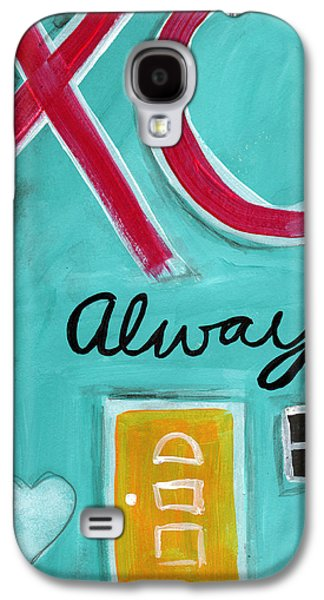Love Always Galaxy S4 Case