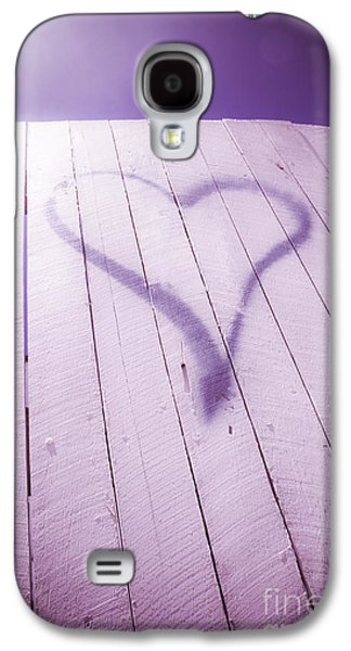 Love Thy Neighbour Galaxy S4 Case