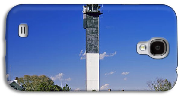 Low Angle View Of A Lighthouse Galaxy S4 Case by Panoramic Images