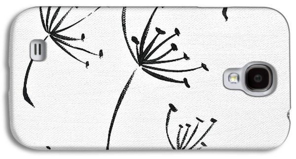 Make A Wish Galaxy S4 Case by Marianna Mills