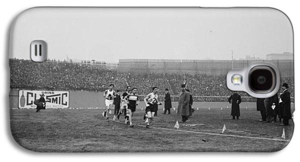 Marathon Race, 1909 Galaxy S4 Case by Granger