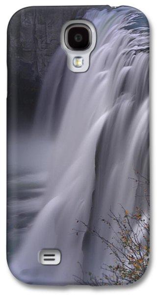 Mesa Falls Galaxy S4 Case