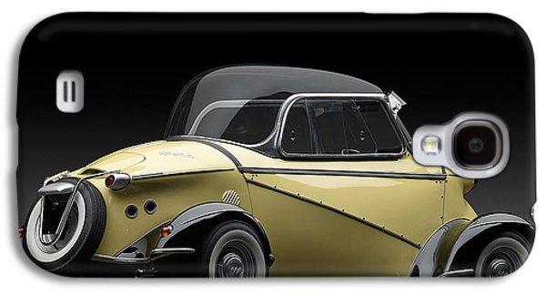 Messerschmitt 1957 Galaxy S4 Case