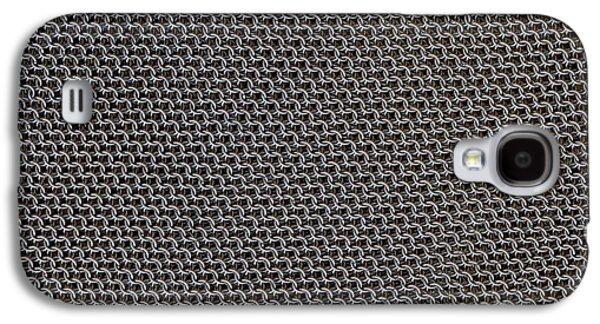Metal Meshwork Galaxy S4 Case