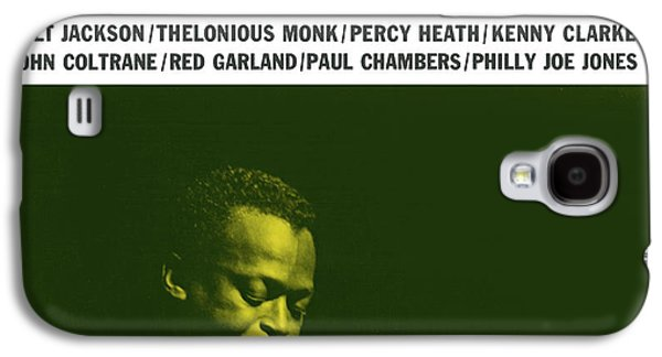 Trumpet Galaxy S4 Case - Miles Davis -  Miles Davis And The Modern Jazz Giants (prestige 7150) by Concord Music Group