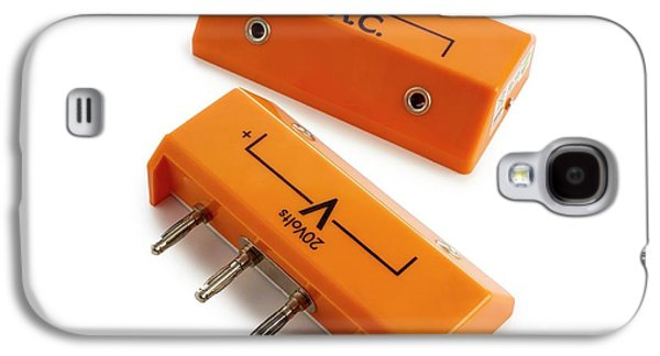 Multipurpose Meter Shunts Galaxy S4 Case