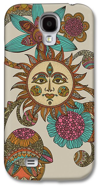My Sunshine Galaxy S4 Case by Valentina
