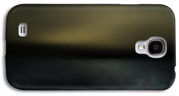 Crane Galaxy S4 Case - Northern Wind by Piet Flour