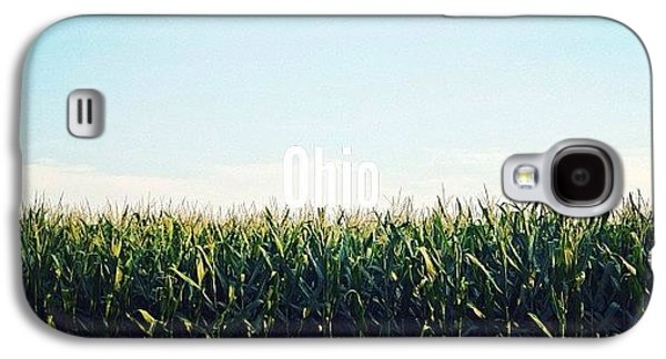 Ohio Galaxy S4 Case
