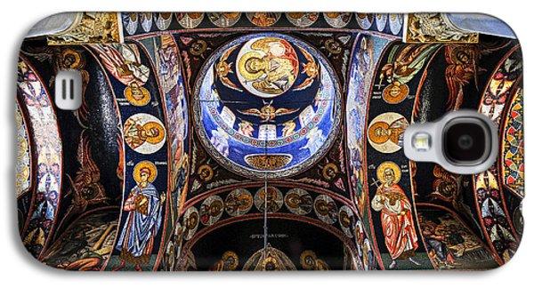 Orthodox Church Interior Galaxy S4 Case