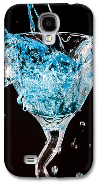 Over The Top Galaxy S4 Case by Jon Glaser