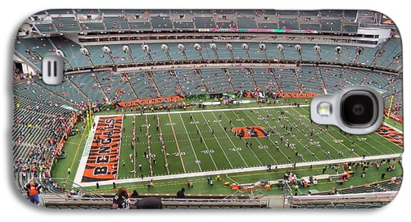 Paul Brown Stadium Galaxy S4 Case