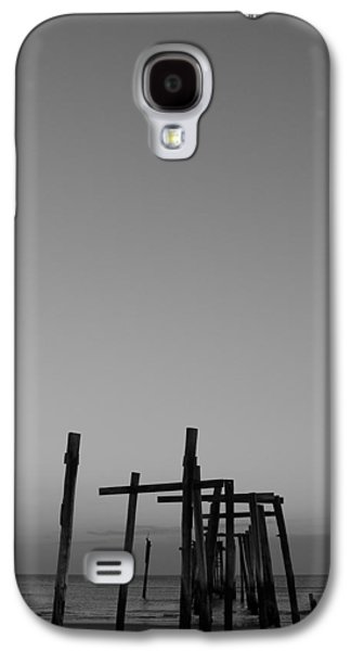 Pier Portrait Galaxy S4 Case