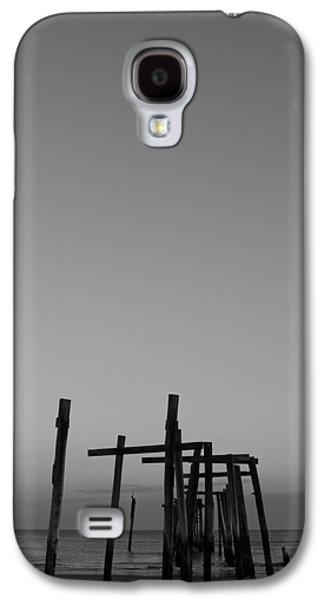 Pier Portrait Galaxy S4 Case