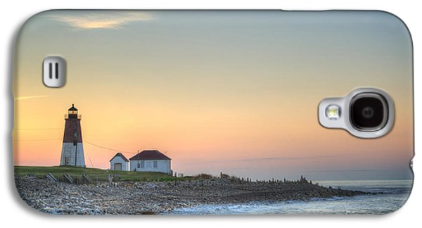 Point Judith Lighthouse Galaxy S4 Case